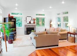 White Paint Living Room Living Room In Dove White Living Rooms Rooms By Color Color