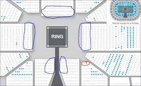 Arena Mexico Lucha Libre Seating Chart Ole Lucha Libre Wandering Aramean