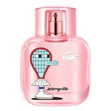 Женская <b>туалетная</b> вода LACOSTE Pour Elle <b>Sparkling</b>, 50 мл ...