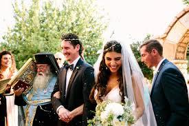Greek wedding funny bride wife