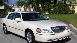 2007 Lincoln Town Car Designer Series For Sale For Sale 2007 Lincoln Town Car Designer Sedan Www Southeastcarsales Net