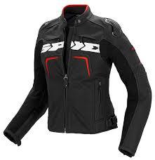 Spidi T Winter Gloves Spidi Evorider Lady Leather Jacket