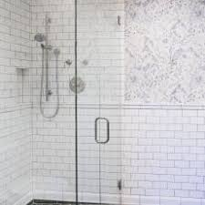 bathroom tiles wallpaper. White And Blue Bathroom With Contrasting Appeal Tiles Wallpaper W