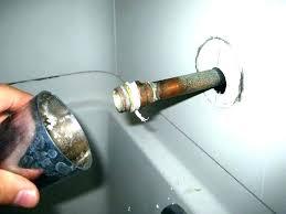 shower converter bathtub spout stuck faucet to shower converter tub add a bathtub spout stuck faucet shower converter