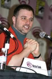 Greg Weisman (Creator) - TV Tropes