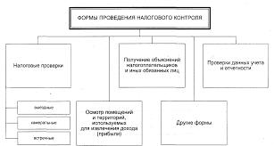 НАЛОГОВОЕ ПРАВО Финансовое право Лекции продолжение  Налоговый контроль 46 gif
