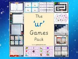 Free interactive exercises to practice online or download as pdf to print. Ur Phonics Worksheets And Games Galactic Phonics