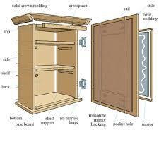 free bathroom vanity cabinet plans. download wood plans medicine cabinet pdf magazine workbench free bathroom vanity