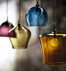 colored glass pendant lighting. blue colored pendant lights flass shades glass lighting p