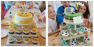 Gluten Free Birthday Celebration Cakes From The Brilliant Bakers