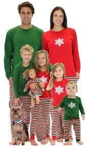 Family Christmas Picture Cozy Family Christmas Pajamas Oh My Creative