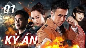 PHIM HAY 2020   KỲ ÁN   Phim Bộ Hình Sự Phá Án Thuyết Minh Trung Quốc Hay  Nhất 2020