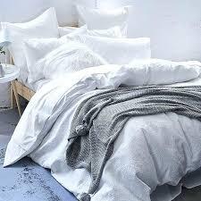 bedding duvet cover sets debenhams white