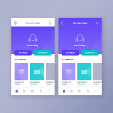 Phone App Design Software Entry 56 By Nashadms18 For Ui Design For Android Mobile App