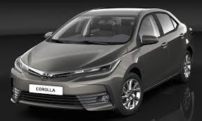 Toyota Corolla Altis Price in India | Toyota Corolla Altis Reviews ...