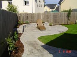 Save Your Money with The Cheap Landscaping Ideas for Small Yards: Lawn  Design For Cheap