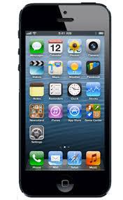 iphone 5 abonnement vergelijken