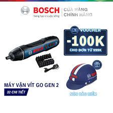 Rẻ nhất từ 680,933đ mua Máy vặn và mở vít Bosch IXO đã lên pin lion 18650(