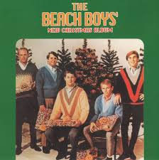 Cd The Beach Boys New Christmas Album Front Album Photo Shared By ...
