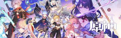 Genshin Impact' Version 2.2 release ...