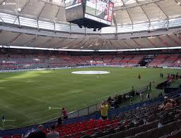 Bc Place Stadium Section 221 Seat Views Seatgeek