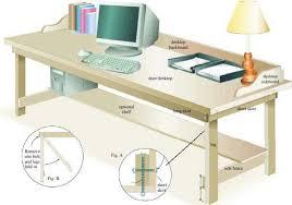 diy desk cost. Photo 4 Of 8 DIY Desk ( Cost #4) Diy I