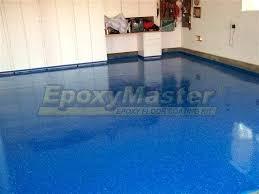 blue floor navy ford garage