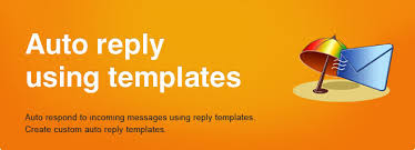 Automatic Respond Email Responder Out Of Office Auto Reply Assistant