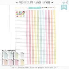 Planner Printables For Students Free Printable Planner Pages For 3 Ring Binder Pdf