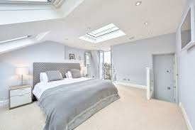 Loft Conversion Bedroom 26 Luxury Loft Bedroom Ideas To Enhance Your Home