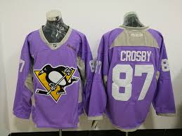 Purple Practice Pittsburgh Jersey Penguins|Foxborough Free Press