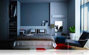 blue gray paint colorBlue And Gray Bedroom Dcor Grey Blue Bedroom Paint Colors