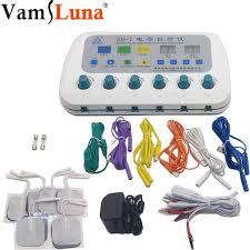 <b>Electric</b> Acupuncture Stimulator Machine SH I Massager Body Care ...