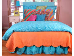 girly bedding sets girls comforters and bedspreads teen collection sweet peaches bedding complete bedding sets twin