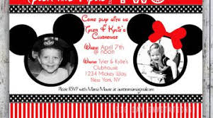 mickey and minnie invitation templates mickey and minnie wedding printable invitations templates