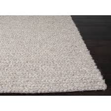 jaipur rugs scandinavia dula 9 x 12 textured wool rug