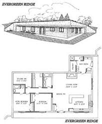 Rising S Bunkers  Underground Bunkers And Survival Shelters Earth Shelter Underground Floor Plans