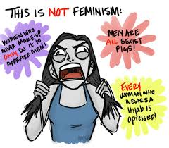 Things You Should Not Do In The Name Of Feminism Aditis Monologue