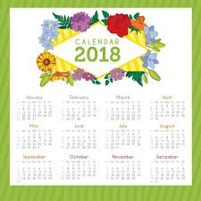 yearly printable calendar 2018 annual calendar 2018 calendar 2018