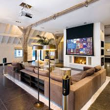 fascinating hanging tv in bedroom ways to disguise your ideal home design how high hang flat