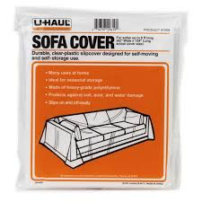 furniture covers for storage. Interesting Furniture The UHaul Sofa Cover Is Ideal For Protecting Sofas Couches And Other  Furniture From Soil Dust Debris Moisture While Moving Storing Throughout Furniture Covers For Storage
