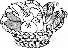 夏野菜イラストなら小学校幼稚園向け保育園向け自治会pta向け