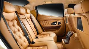 and many mainstream manufacturers cars with a blend of genuine leather and synthetic vinyl seatost are deliberately ambiguous when