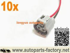 long yue ignition coil plug harness connector repair end 90980 long yue connector harness pigtail fit fan radiator relay 246810 3560 1b843 toyota lexus