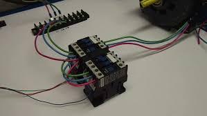 basic contactor wiring diagram basic image wiring 3 phase contactor diagram linkinx com on basic contactor wiring diagram