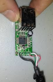 usb sega genesis controller emulator tiseostudios usb hub internals