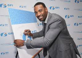 Calvin Johnson wanted to play for the Atlanta Falcons