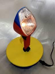 Kunstwerken Oh 109 Fiets Lamp Kunstwerkkopennl