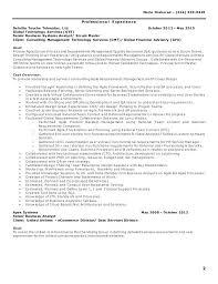 System Analyst Resume System Analyst Resume System Analyst Resume