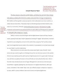 example of response essays even the best writers need some help  example of response essays best types of essays images on teaching writing response essay personal response example of response essays